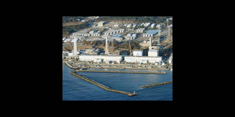 Fukushima: des militaires américains réclament 2 milliards de dollars à Tepco