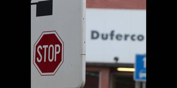 Les contacts officieux se poursuivent chez Duferco - La DH