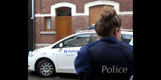 Le père du bébé retrouvé mort dans une poubelle à Lodelinsart libéré - La DH