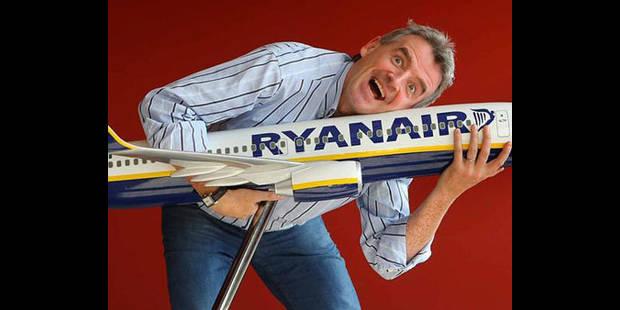Ryanair annonce une commande de 175 Boeing 737 - La DH