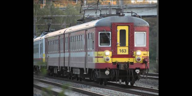 Le réseau ferroviaire troublé le 21 mars - La DH