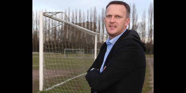 """van den Brom: """"Je reste à Anderlecht. C'est sûr à 1.000 %!"""" - La DH"""
