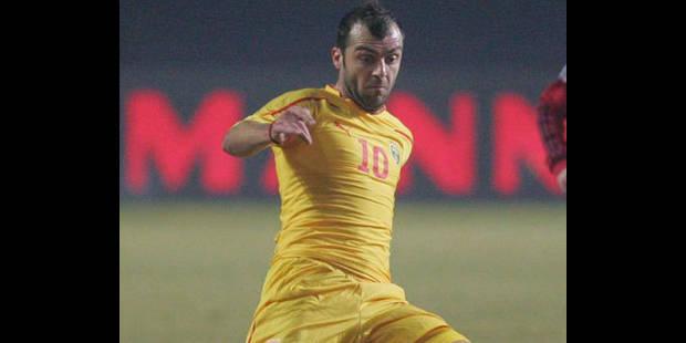 La Macédoine au complet pour affronter les Diables - La DH
