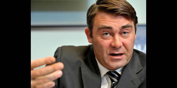 Belges en Syrie: Denis Ducarme demande un arrêté royal - La DH