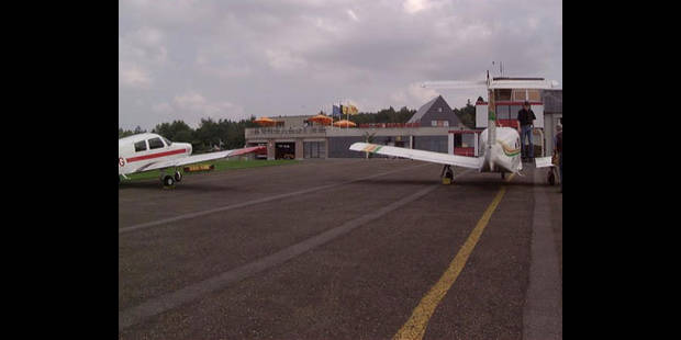 Aérodrome de Spa: deux actions en justice contre le ministre Henry - La DH