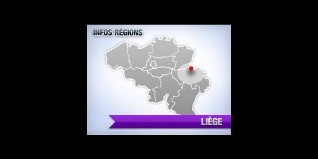 Deux jeunes décèdent dans un accident à Saint-Georges-sur-Meuse - La DH