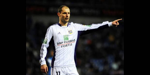 Le salaire des joueurs d'Anderlecht: 35Millions d'euros! - La DH