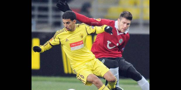 Procès Mbark Boussoufa: Anderlecht a gagné ! - La DH