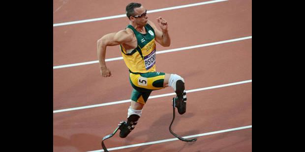 Les produits saisis chez Pistorius servaient à soulager ses muscles - La DH