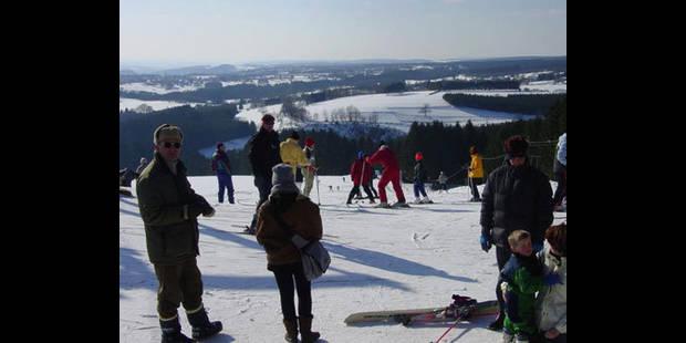 Un bilan positif pour le ski - La DH