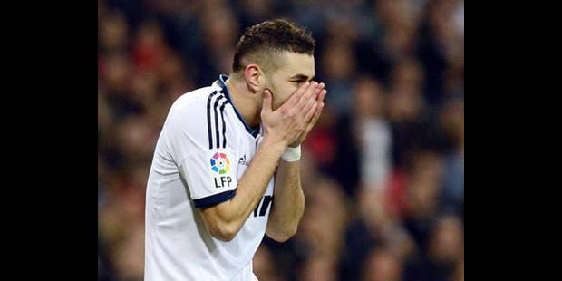 Benzema au tribunal le jour de France-Espagne? - La DH