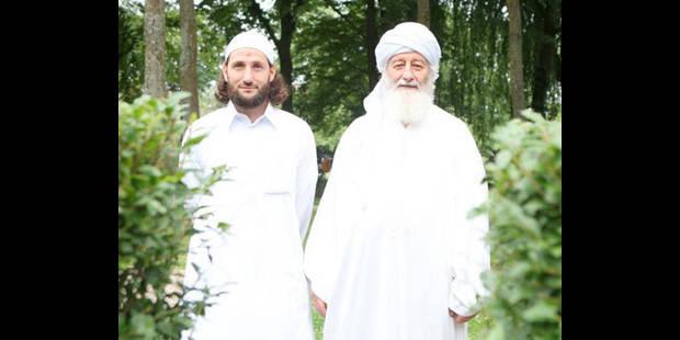 Le Centre islamique, une base   de Ben Laden! - La DH