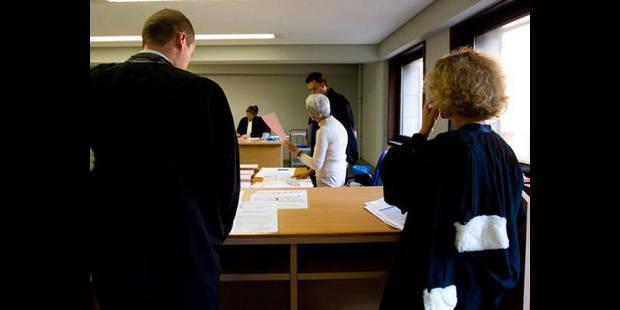 Le Hainaut divisé par la réforme  des arrondissements judiciaires - La DH