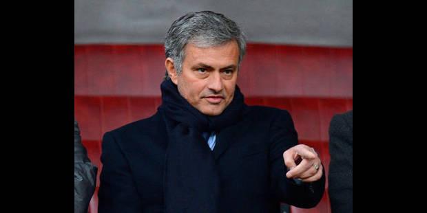Mourinho au PSG dès cet été ? - La DH