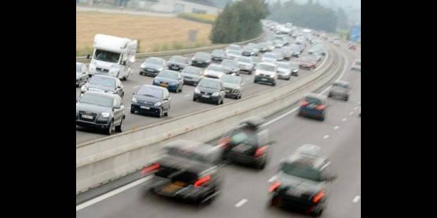 Augmentation des amendes liées à plusieurs infractions routières - La DH