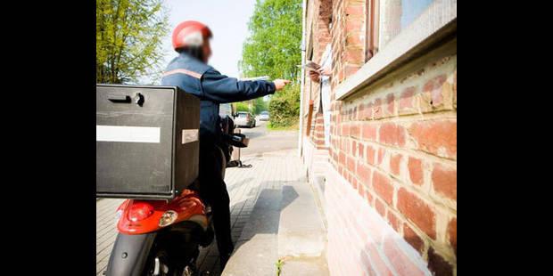 Des dizaines de postiers fouilleurs de courrier - La DH