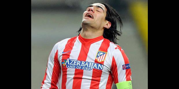 Europa League: l'Atletico Madrid et Liverpool éliminés - La DH