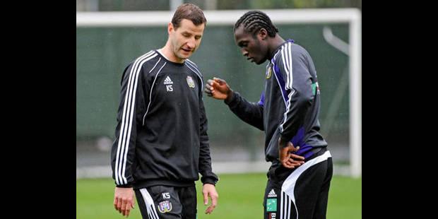 """Docteur Sas: """"J'aide encore  Lukaku et Boussoufa"""" - La DH"""