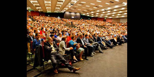 L'ULB durcit les critères d'admission pour les étudiants étrangers hors UE - La DH