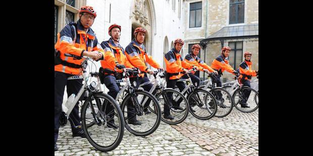 50 % de bikers en plus ! - La DH