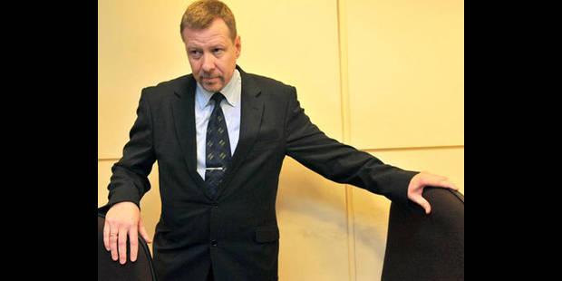 Violences policières: Enquête sur le procureur anversois Herman Dams - La DH
