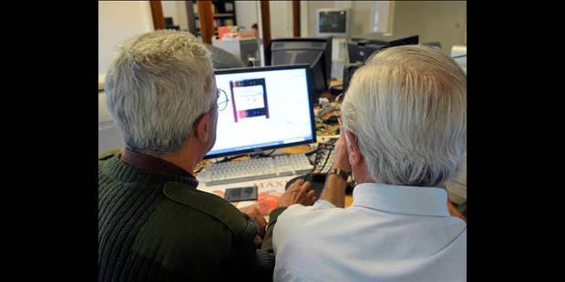 Les plus de 50 ans se sentent discriminés au travail - La DH