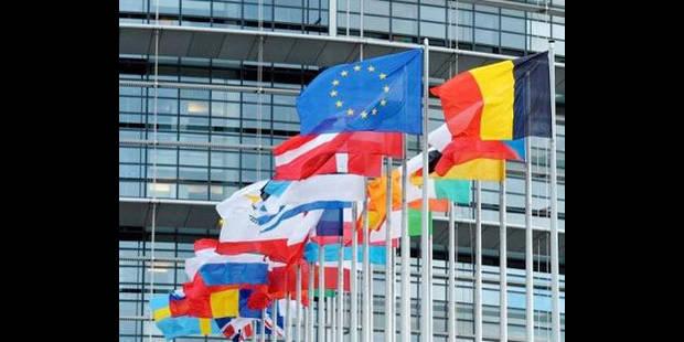 La Belgique perdra un siège au Parlement européen - La DH