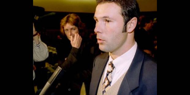 Jean-Marc Bosman risque 1 an de prison - La DH