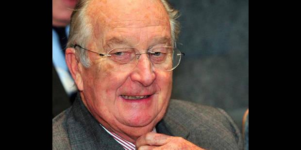 De plus en plus de Belges demandent de l'argent au Roi - La DH