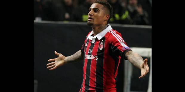 Milan crée la sensation face au Barça (2-0) - La DH
