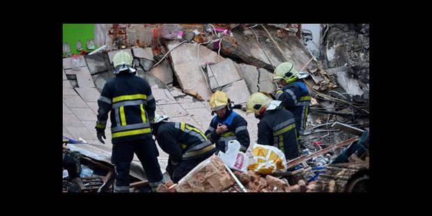 Explosion à Rocourt: le gérant du Bella Coza arrêté - La DH