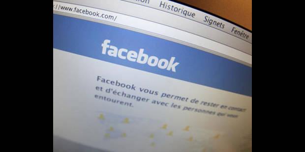 """Facebook subit comme Twitter une attaque informatique """"sophistiquée"""" - La DH"""