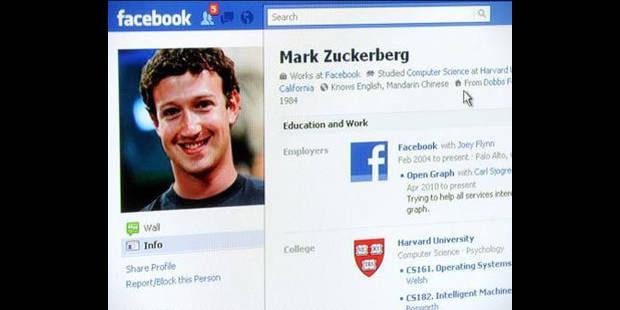 Facebook lance une nouvelle application payante - La DH