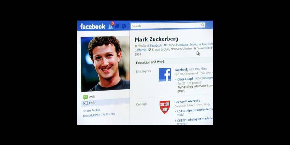 Facebook lance une nouvelle application payante