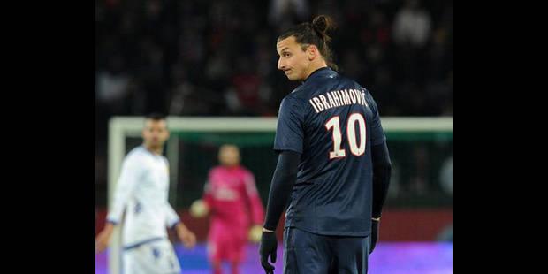 Zidane encense Beckham et Ibrahimovic - La DH