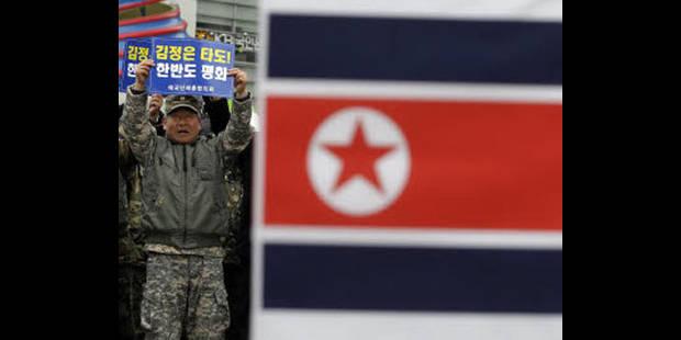 La Corée du Nord confirme un 3e essai nucléaire, avec un engin miniaturisé - La DH