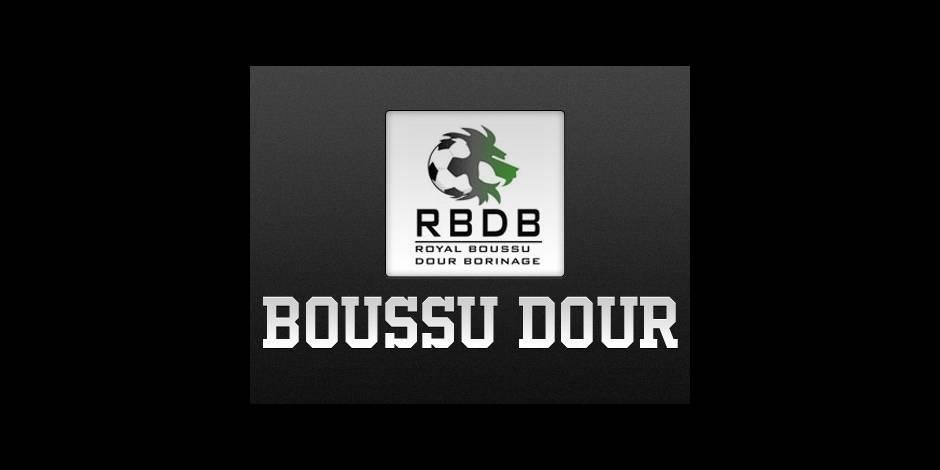 Le RBDB partage  sans Nibombé
