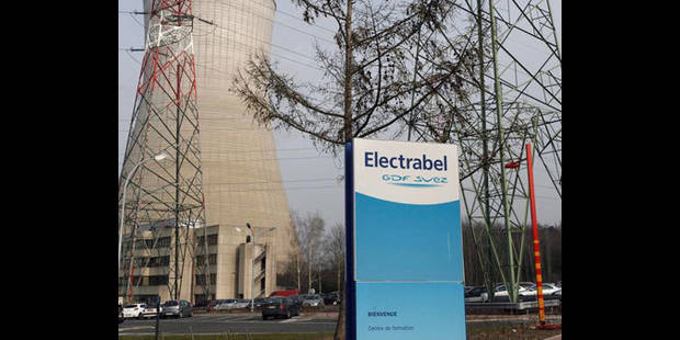 Electrabel perd du terrain en Flandre - La DH