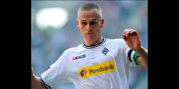 Daems prolonge son contrat à Mönchengladbach - La DH