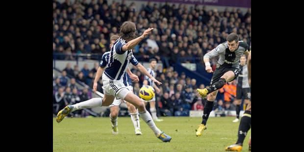 Premier League: Bale crucifie Lukaku et West Brom, City et Liverpool partagent - La DH