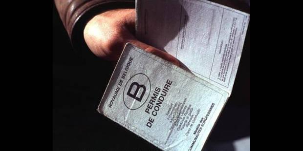 Il se voit retirer son permis de conduire pour... 9 siècles - La DH