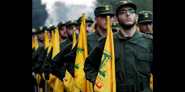 Le Hezbollah jugé responsable d'un attentat anti-israélien en Bulgarie - La DH