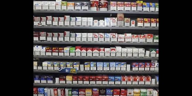 Le tabac rapporte 2 milliards d'euros à l'Etat - La DH