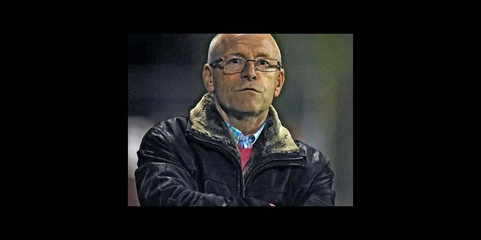 "Kompany à Bleid Molenbeek: ""Il n'y a rien"""