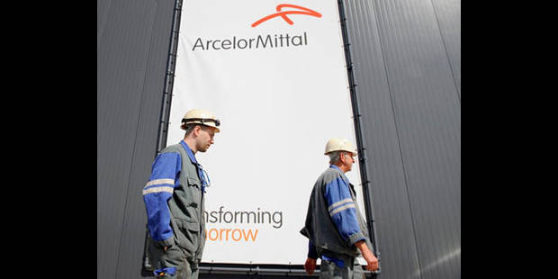 ArcelorMittal Liège: le travail reprend sans incident - La DH