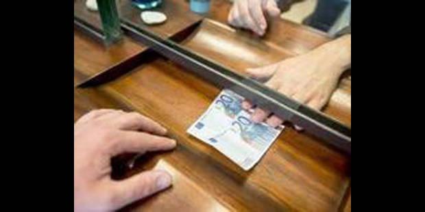 24 victimes grugées par le banquier - La DH