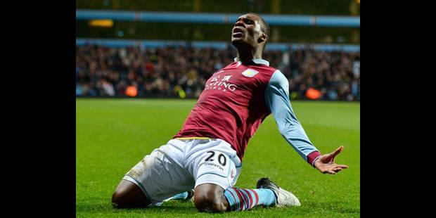 Benteke intéresse Tottenham, Arsenal, Liverpool et Manchester City ! - La DH