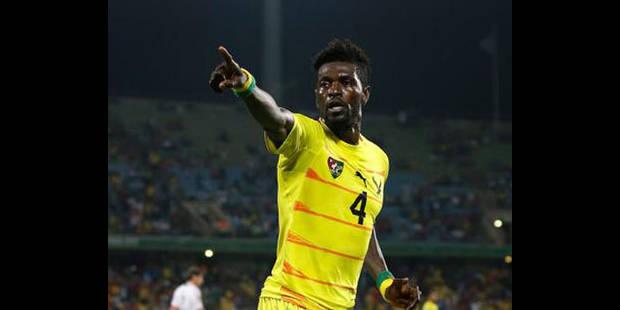 CAN2013: La victoire du Togo contre l'Algérie (2-0) qualifie les Éléphants - La DH