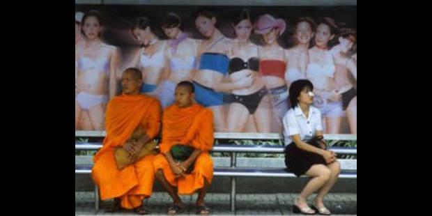 Les horribles conseils beauté thaïlandais - La DH