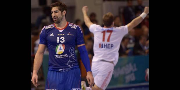 Mondial handball: La France ne défendra pas son titre - La DH